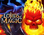 Lords of Magic - эпическая стратегия!