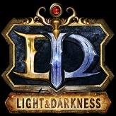 Light and Darkness - лучшая MMORPG! скриншот 1