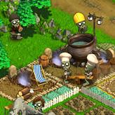 Зомби ферма скриншот 3