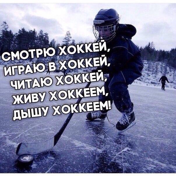 любишь картинки для мотивации в хоккее некоторые