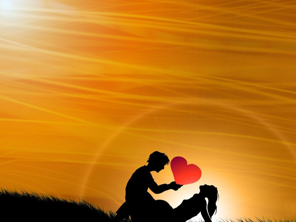 Я люблю тебя романтические картинки стихи