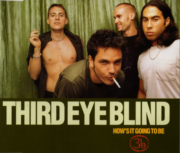 debut albums and semi charmed kind What debut albums should be like semi charmed life is perhaps the greatest song the band has ever third eye blind's debut and self-titled album is a blast to.