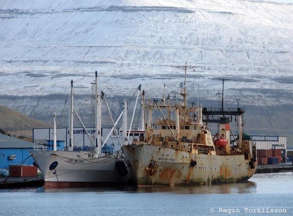 Батм в шторм, выборка трала. Fish trawler, hard job. - YouTube | 443x600